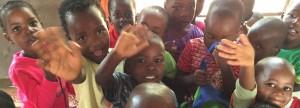 Baobab Pre-school Programme